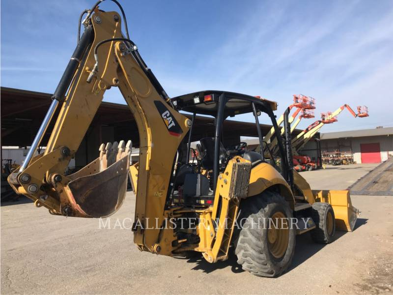 CATERPILLAR TERNE 416FST equipment  photo 3