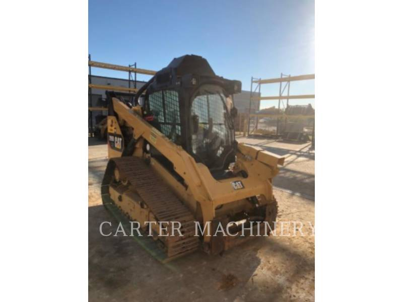 CATERPILLAR MINICARGADORAS 299D XHPWO equipment  photo 1