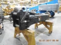 CATERPILLAR WT - MARTEAUX HYDRAULIQUES H140DS equipment  photo 4