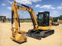 Equipment photo CATERPILLAR 305E2CR PELLES SUR CHAINES 1