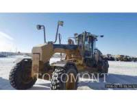 CATERPILLAR NIVELEUSES 140M equipment  photo 1