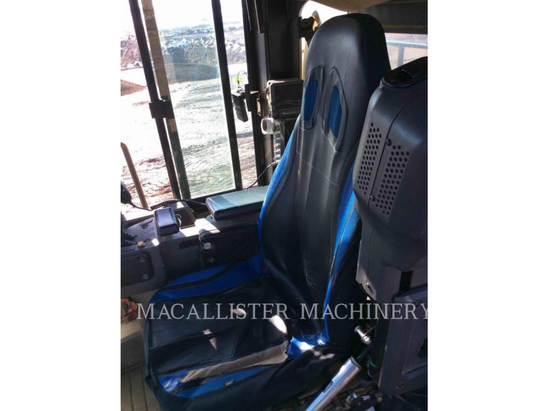 CATERPILLAR CARGADORES DE RUEDAS 980K equipment  photo 24