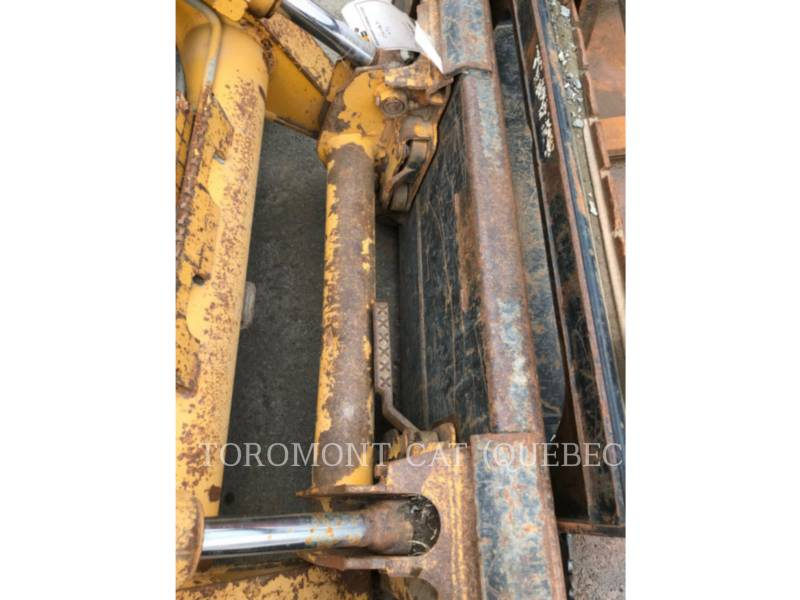 JOHN DEERE CHARGEURS COMPACTS RIGIDES 280 SERIE 2 equipment  photo 9