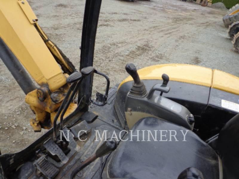 CATERPILLAR ESCAVADEIRAS 305 CR CAN equipment  photo 6