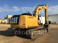 CATERPILLAR EXCAVADORAS DE CADENAS 336E equipment  photo 2