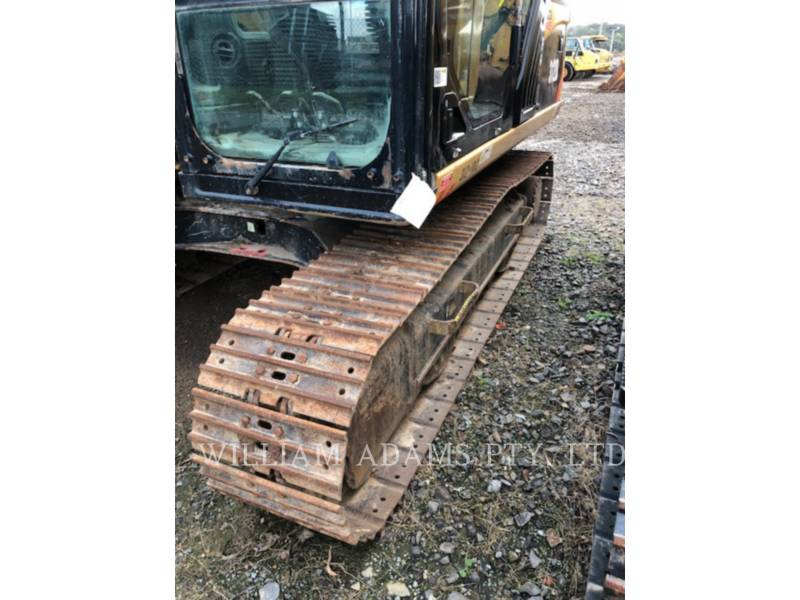 CATERPILLAR EXCAVADORAS DE CADENAS 312D equipment  photo 11