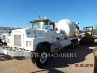 MAK OTROS RS685L MIX equipment  photo 7