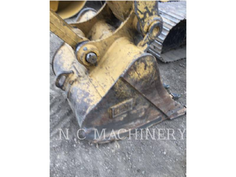 CATERPILLAR KETTEN-HYDRAULIKBAGGER 313FLGC equipment  photo 10
