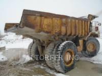 CATERPILLAR ARTICULATED TRUCKS 773B equipment  photo 3
