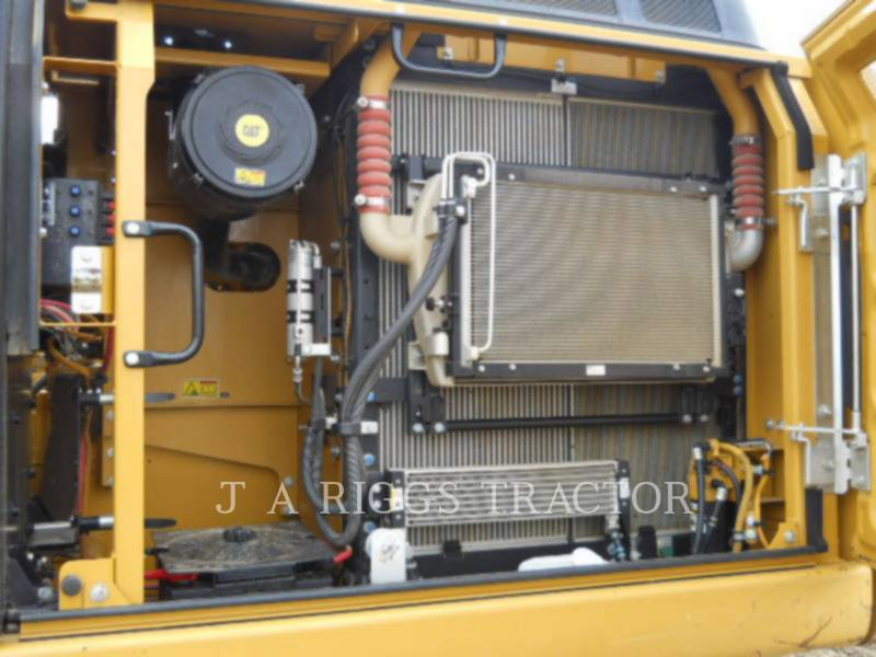 CATERPILLAR KOPARKI GĄSIENICOWE 320E 12 equipment  photo 18