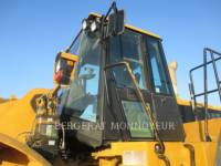 CATERPILLAR WHEEL LOADERS/INTEGRATED TOOLCARRIERS 966G equipment  photo 6