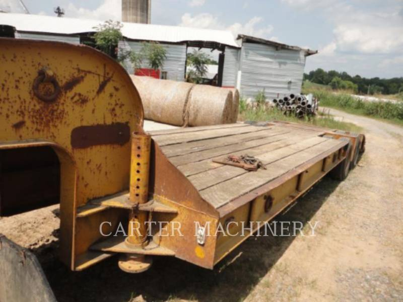 PHELAN CO RIMORCHI TRAILER equipment  photo 1