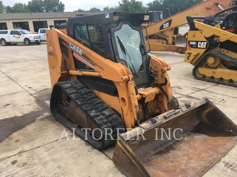 CASE/NEW HOLLAND SKID STEER LOADERS 440CT equipment  photo 1