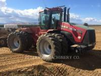 Equipment photo CASE STX435 TRATTORI AGRICOLI 1