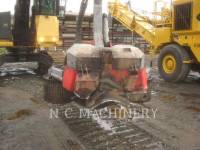 CATERPILLAR MASZYNA LEŚNA 325D FM equipment  photo 8