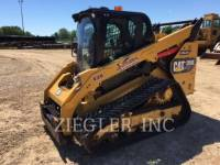 CATERPILLAR MULTI TERRAIN LOADERS 299DXHP equipment  photo 2