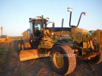 CATERPILLAR MOTONIVELADORAS 160 AWD equipment  photo 2