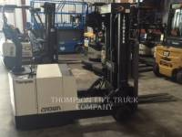 Equipment photo CROWN 40WBTT FORKLIFTS 1