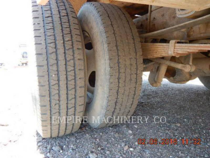 FORD / NEW HOLLAND MISCELLANEOUS / OTHER EQUIPMENT F350 BU TR equipment  photo 13