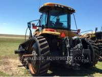 AGCO LANDWIRTSCHAFTSTRAKTOREN MT765D-UW equipment  photo 19