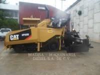 CATERPILLAR PAVIMENTADORES DE ASFALTO AP555E equipment  photo 4