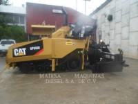 CATERPILLAR PAVIMENTADORA DE ASFALTO AP555E equipment  photo 4