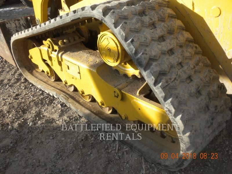 CATERPILLAR DELTALADER 289C2 equipment  photo 7