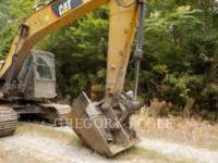 CATERPILLAR KETTEN-HYDRAULIKBAGGER 320E L equipment  photo 21
