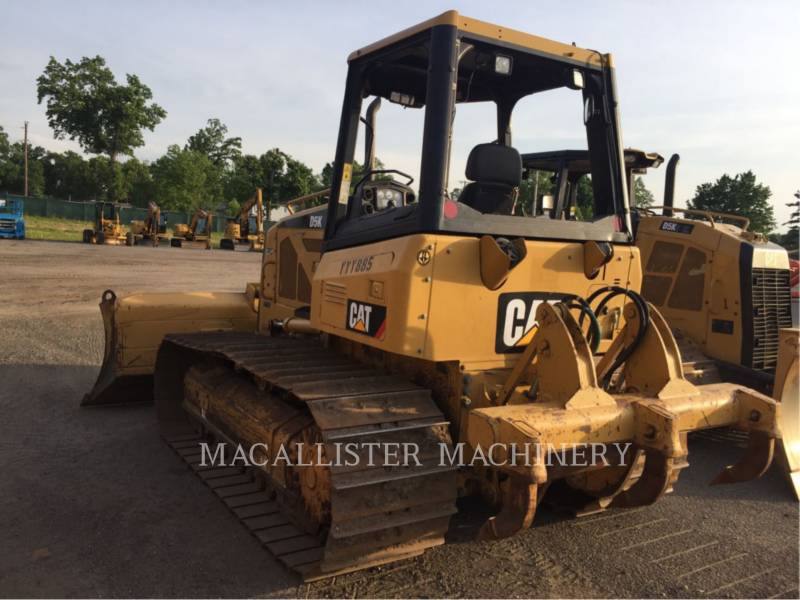 CATERPILLAR ブルドーザ D5KLGP equipment  photo 4