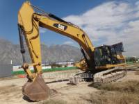CATERPILLAR TRACK EXCAVATORS 336D L  equipment  photo 1