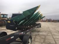 Equipment photo GERINGHOFF NS830 HEADERS 1
