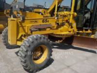 NORAM MOTONIVELADORAS 65 E TURBO (CATERPILLAR) equipment  photo 10