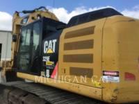 CATERPILLAR トラック油圧ショベル 329EL equipment  photo 14