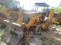 CATERPILLAR BACKHOE LOADERS 426B equipment  photo 5