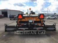 LEE-BOY ASPHALT PAVERS 8515C equipment  photo 10