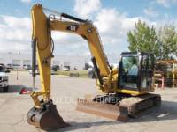 CATERPILLAR TRACK EXCAVATORS 308E CR equipment  photo 1