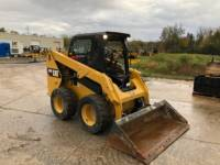 CATERPILLAR SKID STEER LOADERS 236D equipment  photo 7