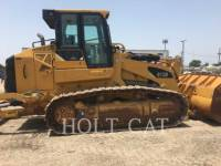 Equipment photo CATERPILLAR 973D TRACK LOADERS 1