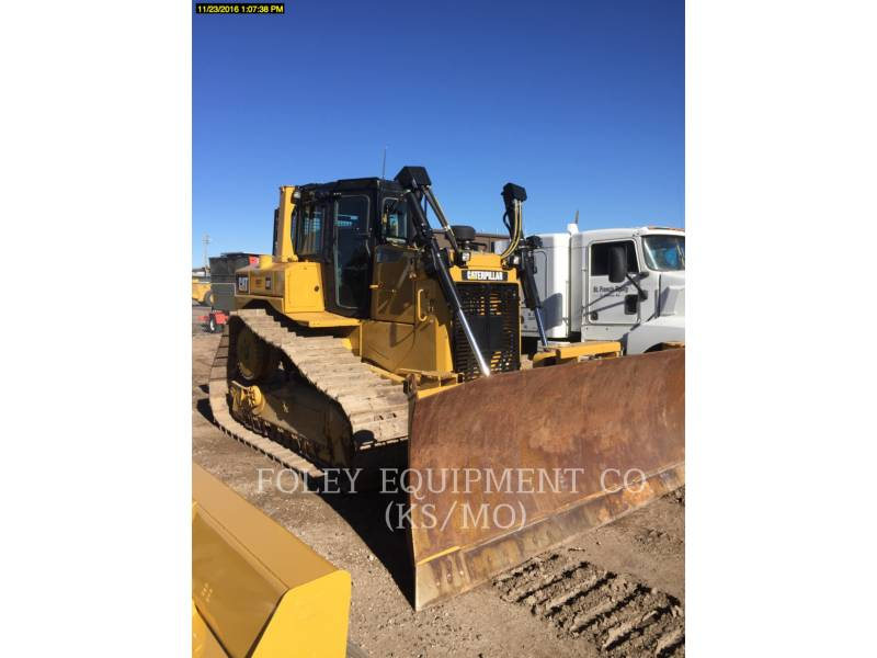 CATERPILLAR TRACTORES DE CADENAS D6TXWVPA equipment  photo 1