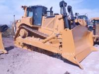 Equipment photo Caterpillar D8T TRACTOR MINIER CU ŞENILE 1