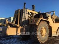 CATERPILLAR WHEEL TRACTOR SCRAPERS 627H equipment  photo 4