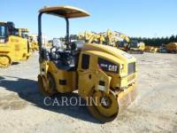 CATERPILLAR COMPACTEURS CB34B equipment  photo 2
