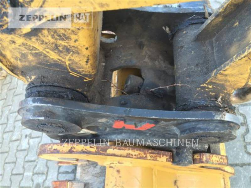 CATERPILLAR ESCAVADEIRAS 308DCR equipment  photo 22