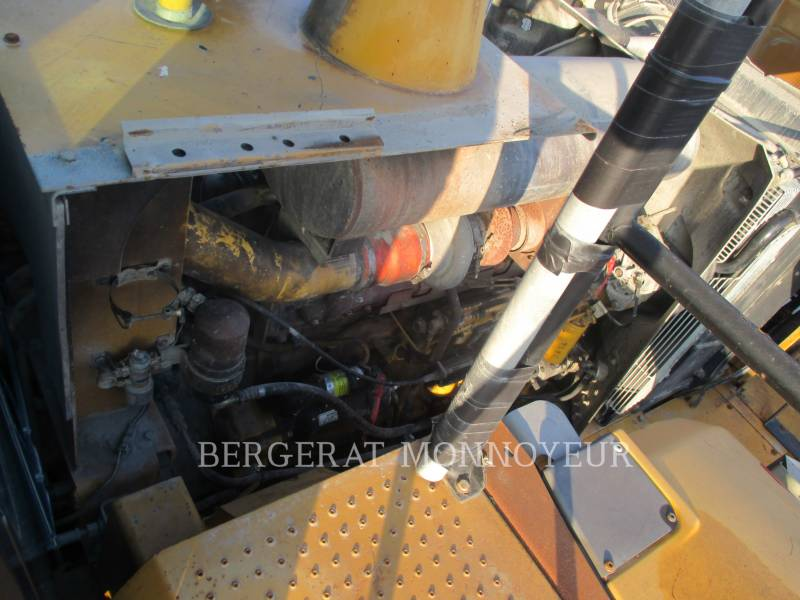 CATERPILLAR WHEEL LOADERS/INTEGRATED TOOLCARRIERS 966G equipment  photo 14