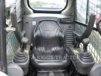 CATERPILLAR CHARGEURS COMPACTS RIGIDES 262D equipment  photo 17
