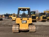 CATERPILLAR TRACTORES DE CADENAS D4KL AG equipment  photo 9