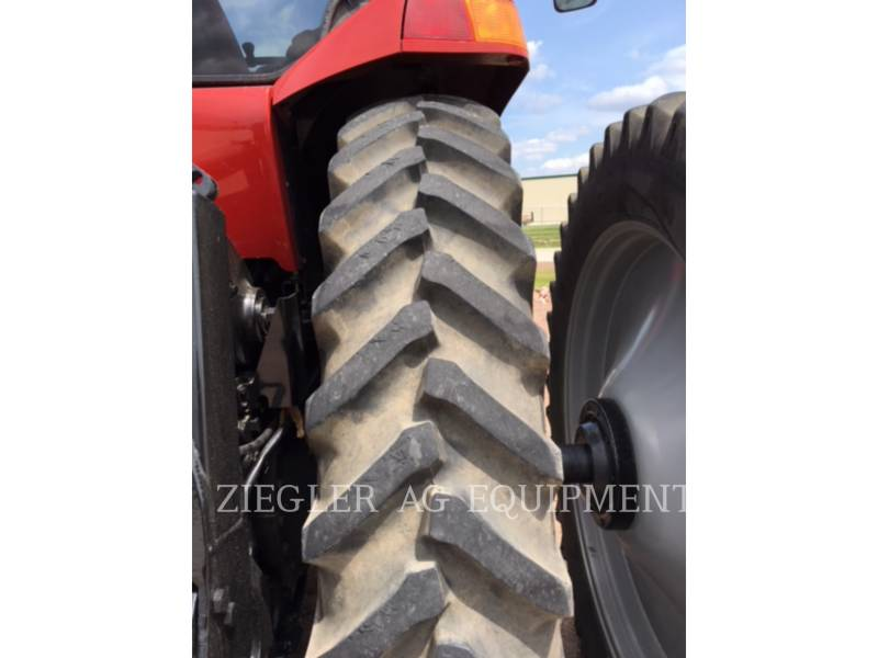 CASE/NEW HOLLAND AG TRACTORS MX255 equipment  photo 15