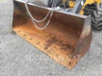 VOLVO CONSTRUCTION EQUIPMENT BAGGERLADER BL70B equipment  photo 14