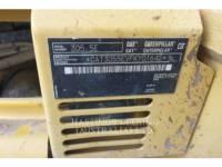 CATERPILLAR TRACK EXCAVATORS 305.5ECR equipment  photo 8