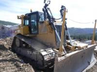 CATERPILLAR TRACTEURS SUR CHAINES D6T XWVPAT equipment  photo 6